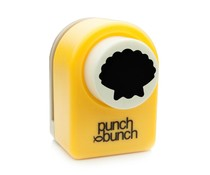 Punch Bunch Medium Punch - Shell (2/Shell)