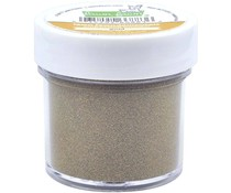Lawn Fawn Fawndamentals - Embossing Powder Gold 1oz. (LF1539)