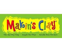 Makin's Clay Selectie