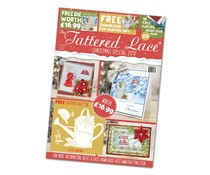 Tattered Lace The Tattered Lace Magazine Christmas Special 2017 (MAGX4)