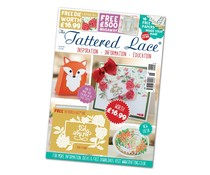 Tattered Lace The Tattered Lace Issue 46 (MAG46)