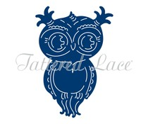 Tattered Lace Owlbert (TLD0646)
