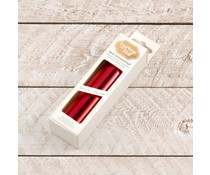 Couture Creations Heat Activated Foil Red Mirror Finish (CO725360)