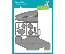 Lawn Fawn Pivot Pop-Up Dies (LF1611)