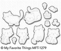 My Favorite Things Love You Furever Die-Namics (MFT-1279)