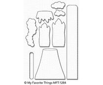 My Favorite Things Volcano Die-Namics (MFT-1284)