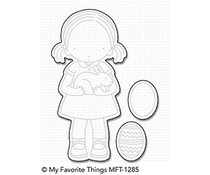 My Favorite Things Somebunny Sweet Die-Namics (MFT-1285)