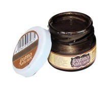 Stamperia Patina Anticante 20ml Shadow (K3P16M)