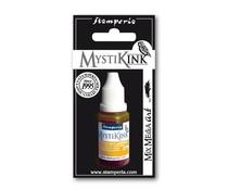 Stamperia Mystik Ink 18ml Warm Yellow (KAMYST02)