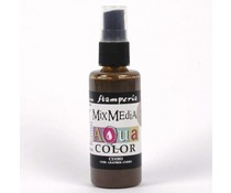 Stamperia Aquacolor Spray 60ml Leather (KAQ004)