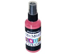 Stamperia Aquacolor Spray 60ml Antique Pink (KAQ008)