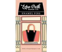 Echo Park Handbag Enamel Pin (TNG1005)