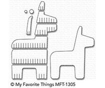 My Favorite Things Piñata Die-Namics (MFT-1305)