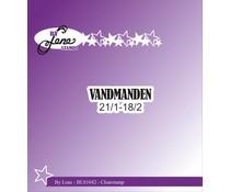 By Lene Clearstamp Vandmanden (Danish Texts) (BLS1042)