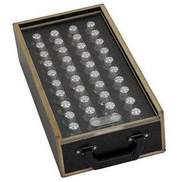 Set CCS6-600 Koppelpennen 40 stuks
