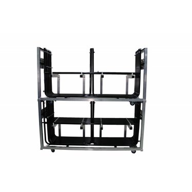Set Prolyte Stagedex railing 30kg