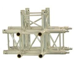 Vierkant H30V - C020 4-weg Hoek