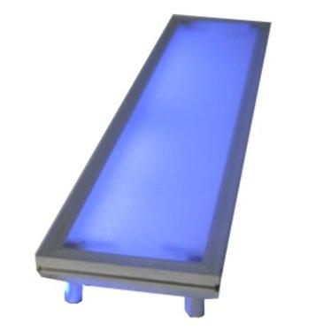 Stagedex acryl frosted 50 cm x 200 cm