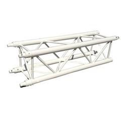 Wit Vierkant H30V - L100
