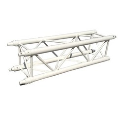 Wit Vierkant H30V - L050