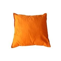 Decoratie kussen oranje