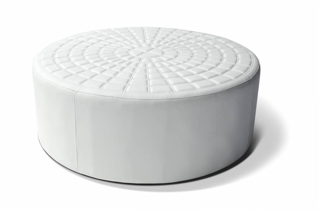 Lounge cube cirkel wit farrows bv de eventinrichter - Decoratie witte lounge ...