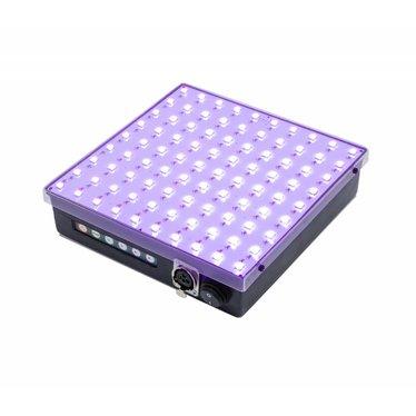 Accu Led Slimbox RGB