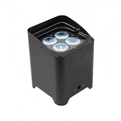 Accu LED 'Smartbat' RGBW
