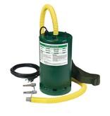 Bravo Elektrische opblaaspomp 1000 - 230 volt