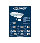 Talamex Rubberboot boothoes - Tender afdekkleed