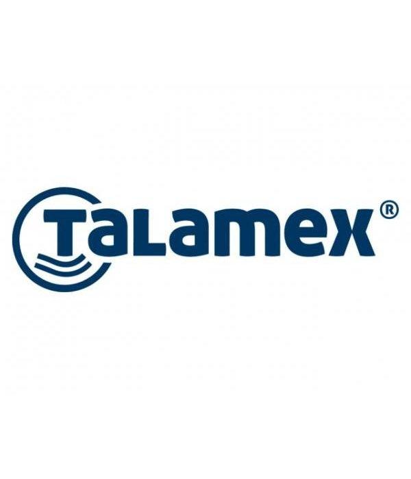 Talamex Elektrische Buitenboordmotor 12V TM58 fluistermotor