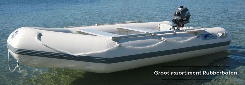 Uitgelezene Algemene informatie - Rubberboot Expert HD-06