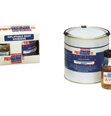 Polymarine 2 Comp. Lijm PVC 250 ML