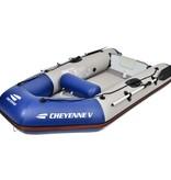 Cheyenne Rubberboot V 300 airdeck / luchtvloer