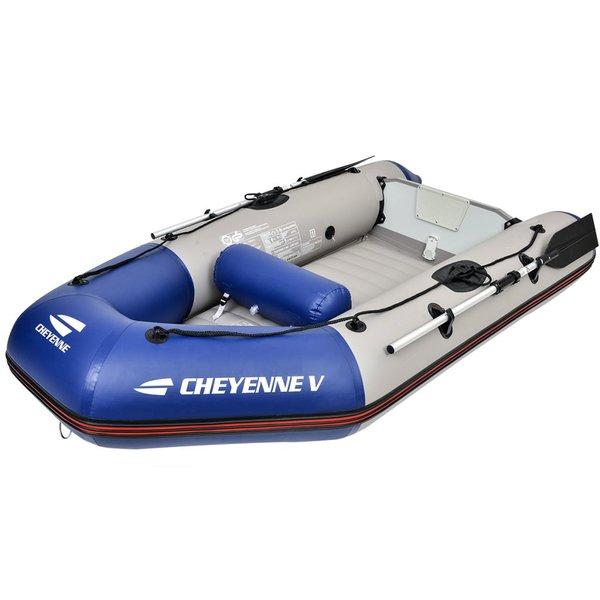 Rubberboot V 300 airdeck / luchtvloer