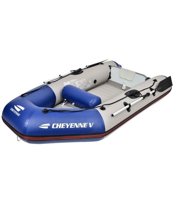 Cheyenne Rubberboot V 300
