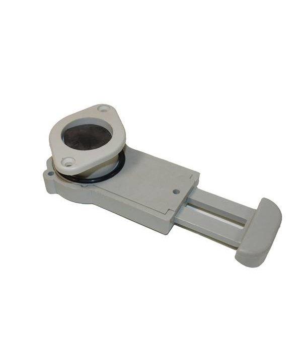 Talamex Lensschuif voor rubberboot t/m 350 cm (36mm)