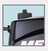 Mercury 4 pk Viertakt Kortstaart Buitenboordmotor