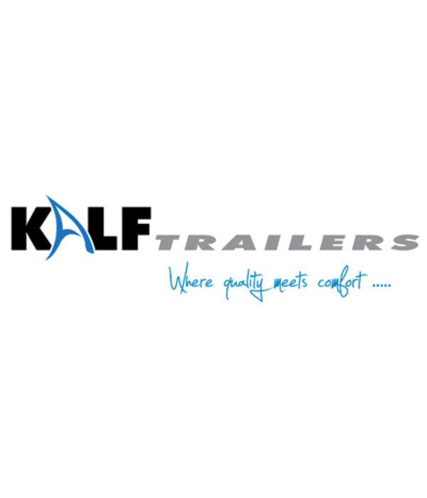 Kalf Handtrailer rubberboot (Strandtrailer) Light 100 kg