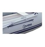 Talamex Rubberboot Comfortline TLX 350 met Aluminium vloer