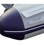 Talamex Rubberboot Comfortline TLX 250 met Aluminium vloer