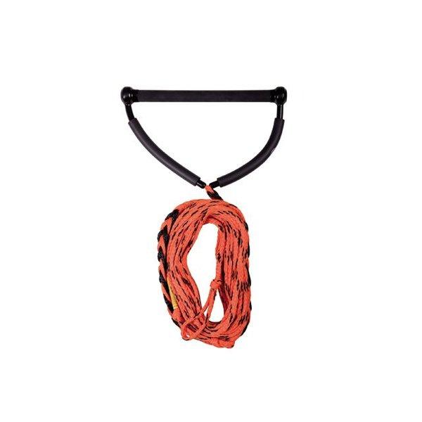 Wakeboard rope / sleeplijn