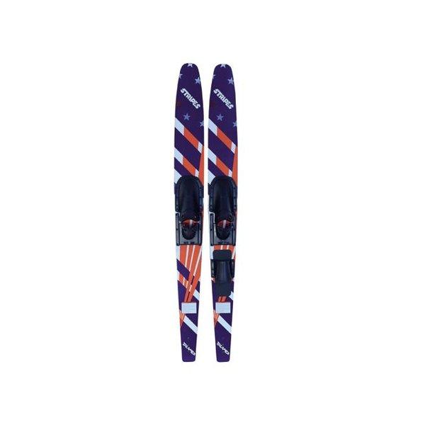 """Ski Stripes 170 cm (67""""inch)"""