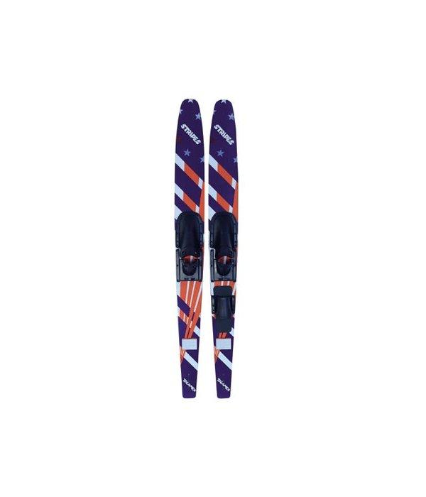 "Talamex Ski Stripes 170 cm (67""inch)"