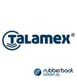 Talamex Superlene landvast diameter 8 mm lengte 6 meter met paaloog