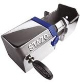 Stazo Smartlock buitenboordmotor slot met 5 m lasso kabel van Ø 20 mm