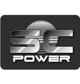 SC 120 Power premium 12 A acculader met OBD II stekker