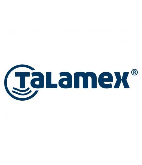 Talamex Elektrische Buitenboordmotor 24V fluistermotor TM86