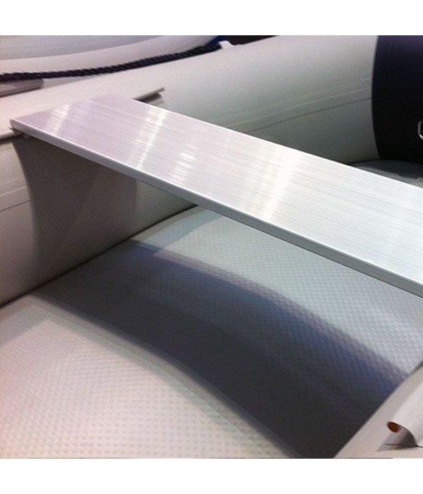 Talamex Aluminium zitbank rubberboot