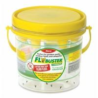 thumb-FlyBuster Garden Fliegenfänger - 1 Liter-2